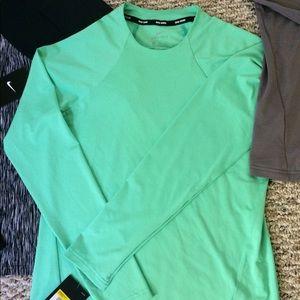 Nike Swim Women's Long Sleeve Hydroguard Coverup